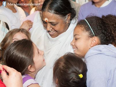 About Amma