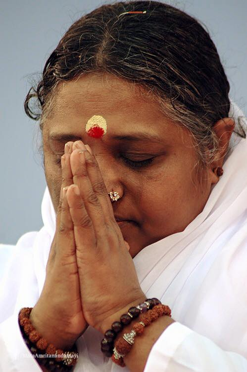Amma's Message on COVID-19